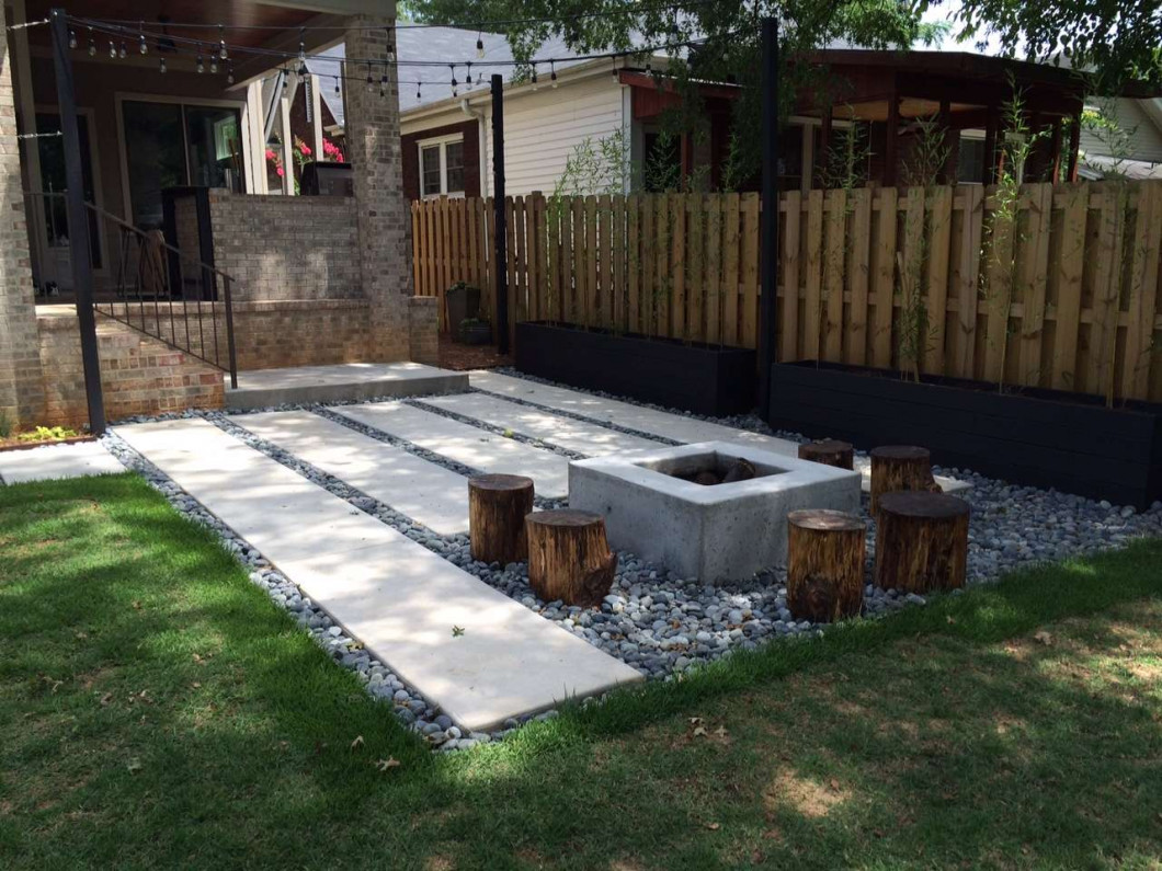 Touch Up Your Landscape With Hardscaping Features